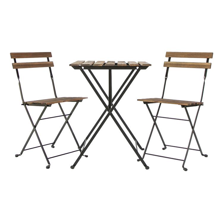 Eliminar el término: Conjunto 3 piezas hierro y madera. Conjunto 3 piezas hierro y madera.