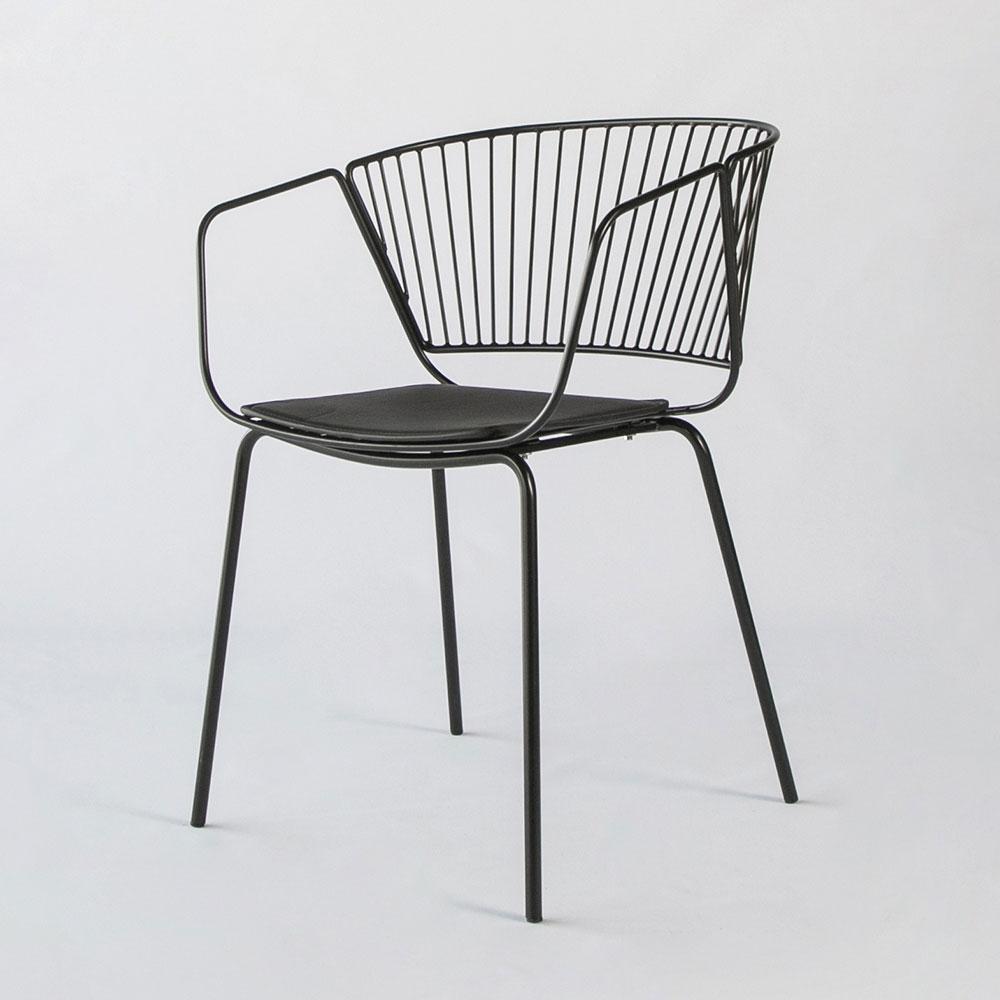silla de salon Maya